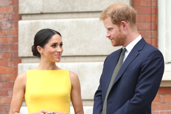 Get Meghan Markle's Go-To Makeup Look On A Budget