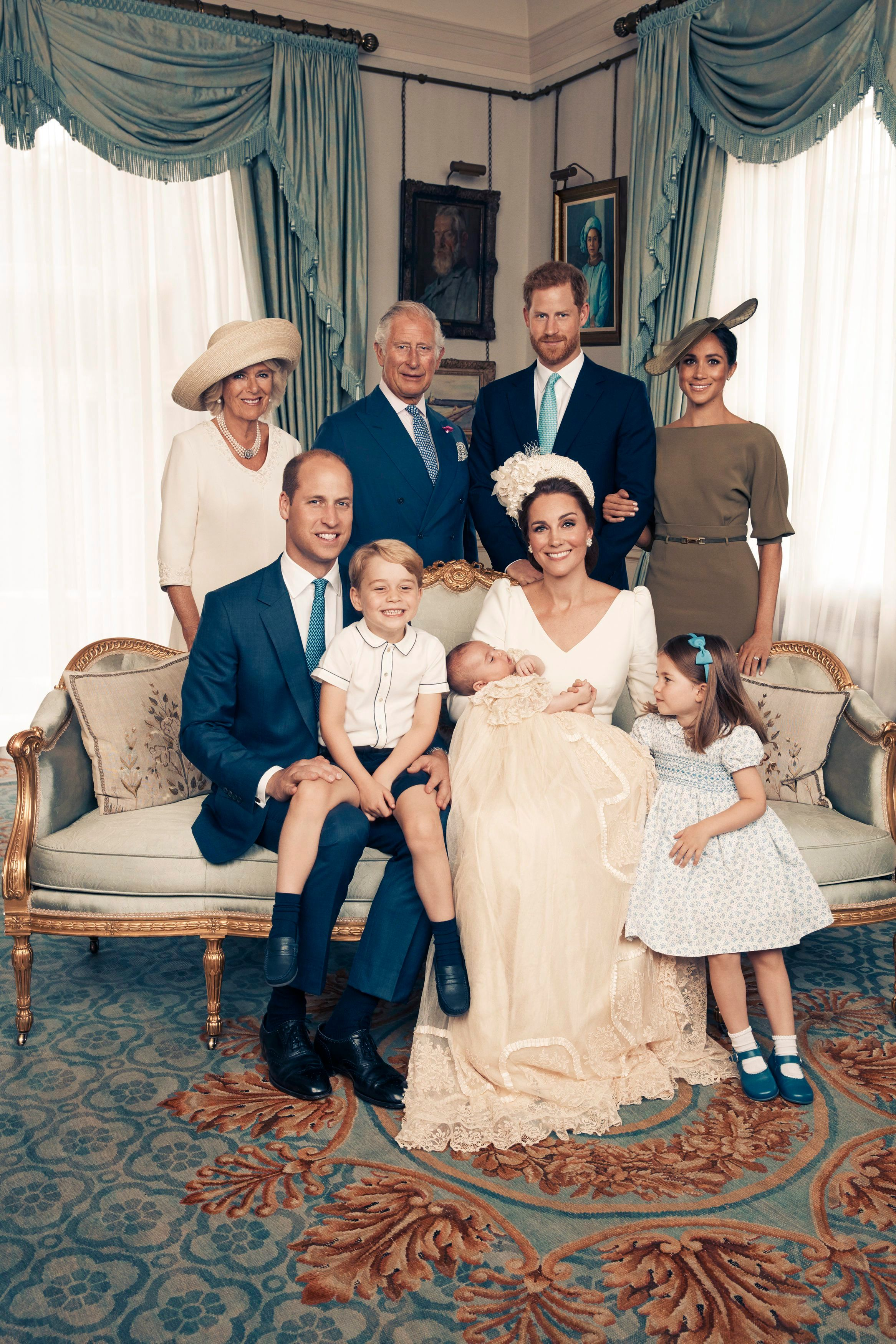 Royals Quiz: How Well Do You Actually Know The Royal Family? - Fame10