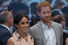 Meghan Markle's Family Stirs Up Even More Drama