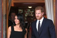 """Meghan Markle's Father Speaks Out, Says His Daughter Looks """"Terrified"""""""
