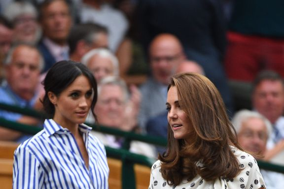 The Royal Family's 14 Best Wimbledon Outfits Of All Time