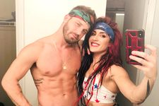 The Challenge's Cara Maria Talks Dating Paul Calafiore After Cheating Scandal