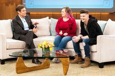 Teen Mom OG's Catelynn And Tyler Baltierra Talk Farrah Abraham's Exit