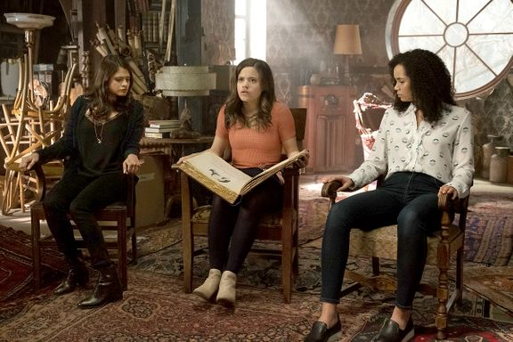 "The Cast Of The 'Charmed' Reboot Speaks Out: ""It's A New Set Of Witches"""
