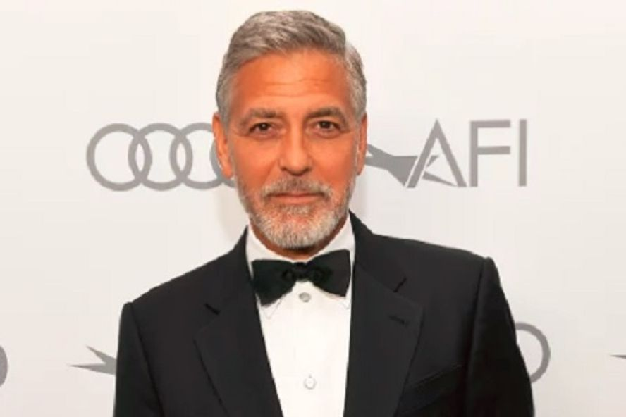 George Clooney Is On The Mend After Crash In Italy Sends Him To Hospital