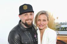 Cameron Diaz Reveals Having A Different Sleep Schedule To Husband Benji Madden Helps Parent Baby Raddix