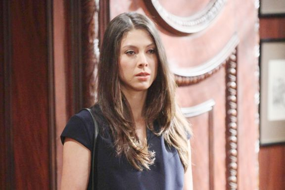 Y&R Character Exits No One Saw Coming