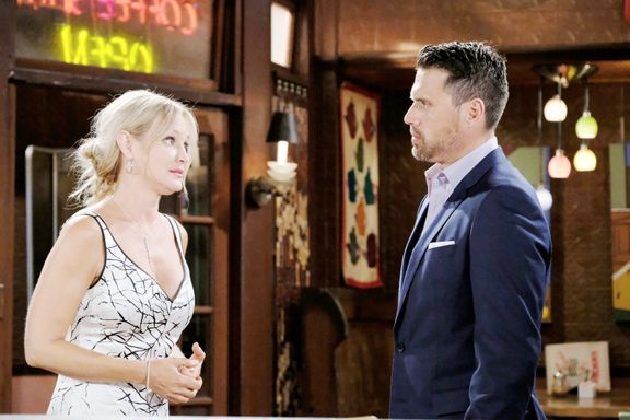 10 Young And The Restless Spoilers For The Week (July 30, 2018)