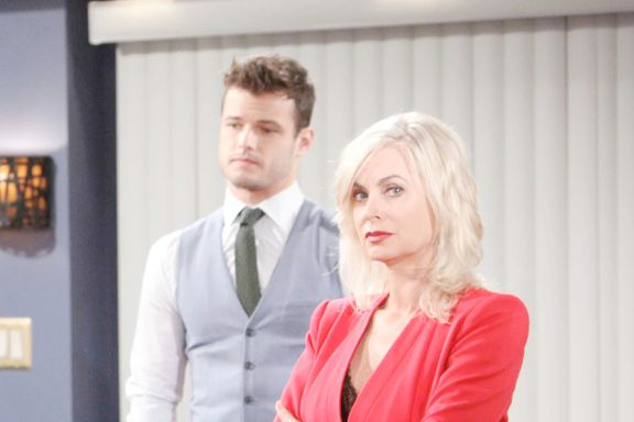 Young And The Restless: Spoilers For August 2018
