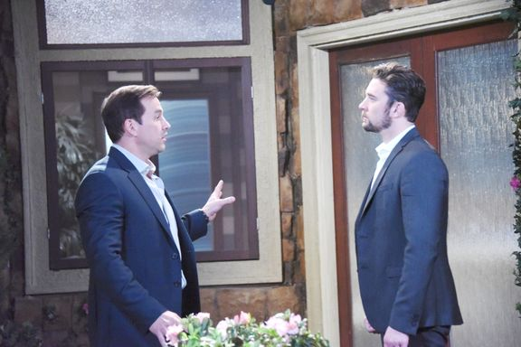 11 Days Of Our Lives Spoilers For The Week (July 30, 2018)