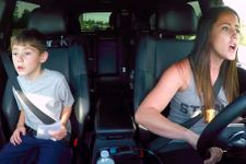 Jenelle Evans Pulls A Gun In Crazy Road Rage Incident In Latest Teen Mom 2 Episode