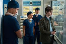 The Good Doctor Loses One Cast Member And Promotes Four Series Regulars