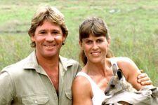 Terri Irwin Shares Touching 28th Anniversary Engagement Tribute To Late Husband Steve
