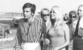 Brigitte Bardot's Most Iconic Fashion Moments