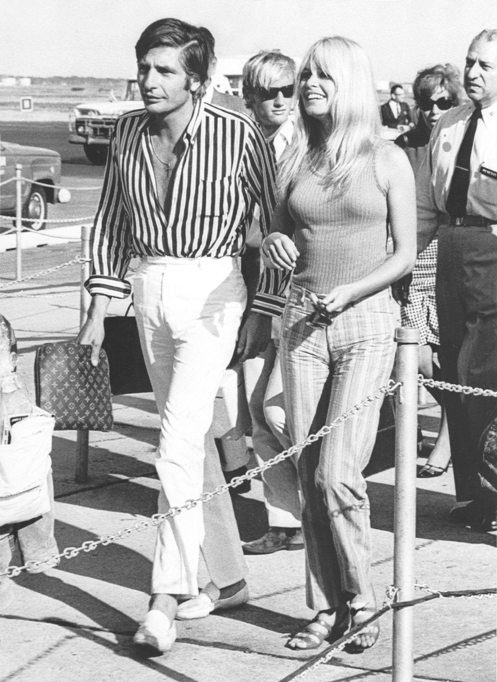 Brigitte Bardot's Most Iconic Fashion Moments - Fame10