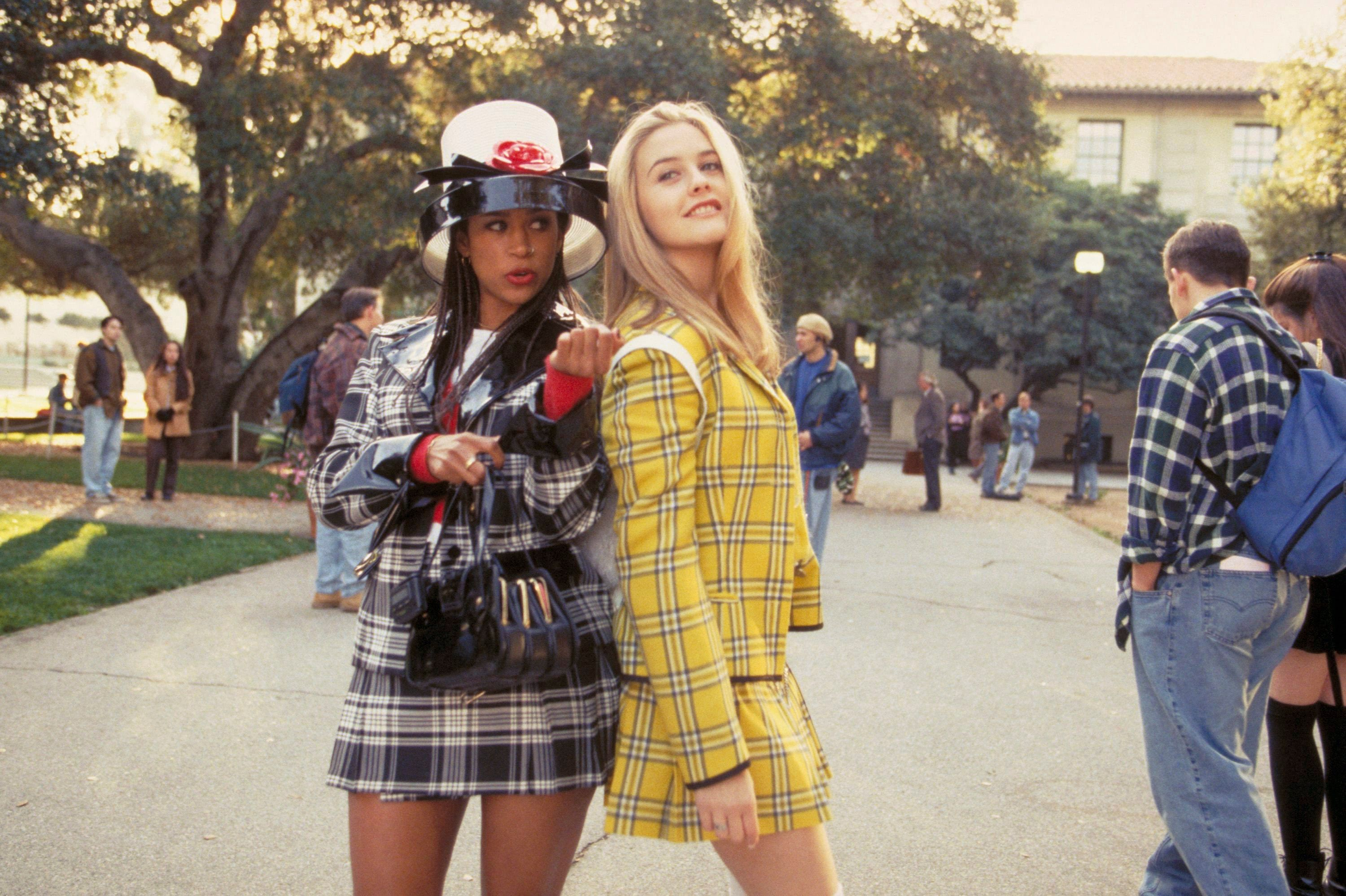 Unforgettable Throwback Films With The Best Style - Fame10