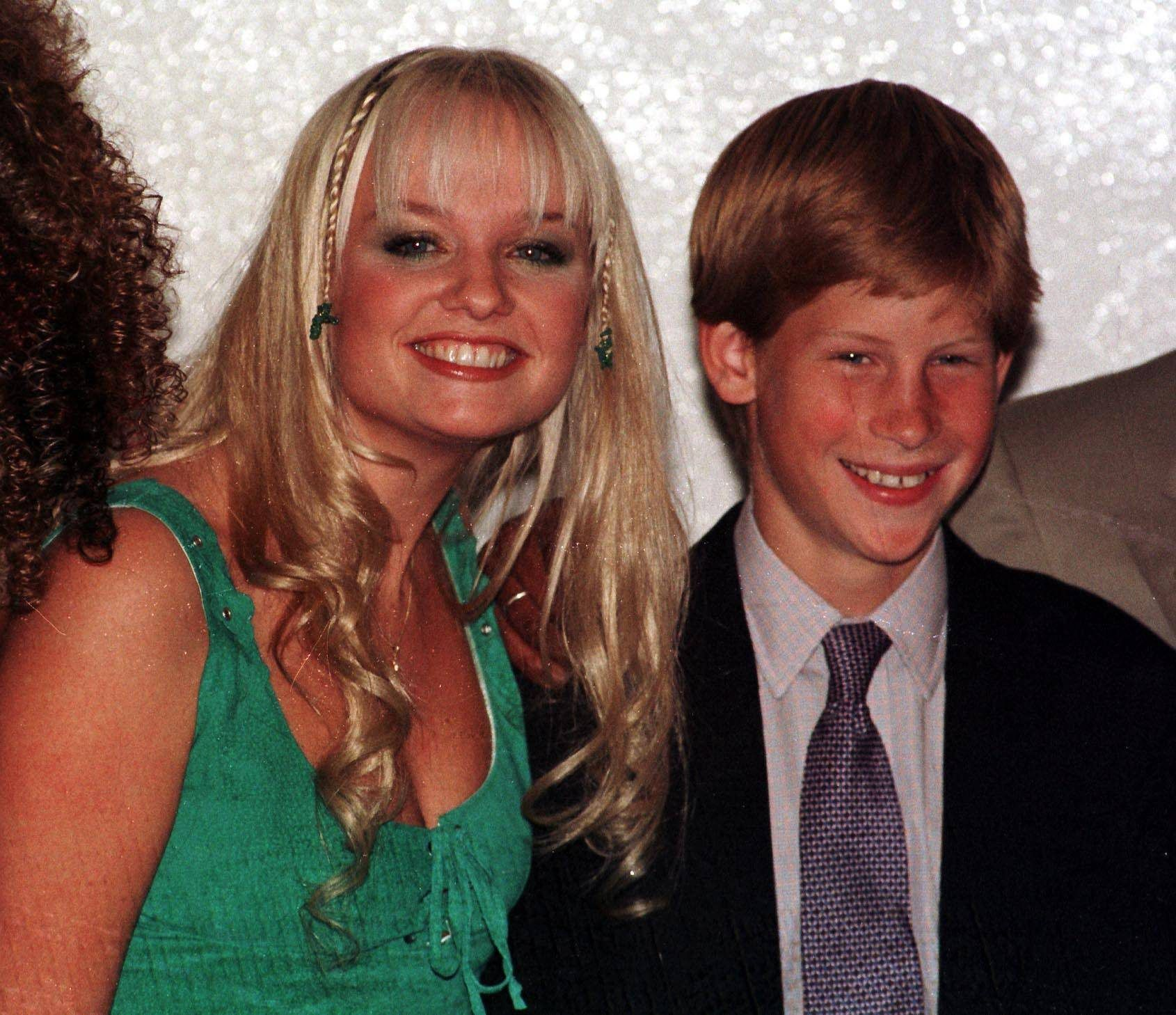 Rare Photos Of Prince Harry You Haven't Seen - Fame10