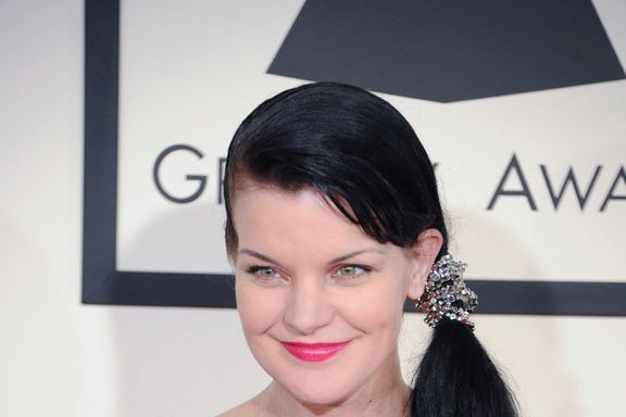 "Pauley Perrette Opens Up After A ""Few Devastatingly Difficult Years"""
