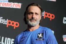 Andrew Lincoln Opens Up About Leaving 'The Walking Dead'