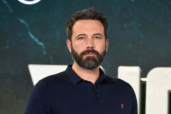 Ben Affleck Enters Alcohol Treatment For Third Time