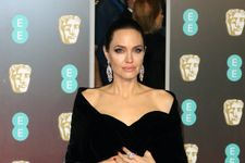 """Angelina Jolie Says Brad Pitt Hasn't Made """"Meaningful"""" Child Support Payments"""