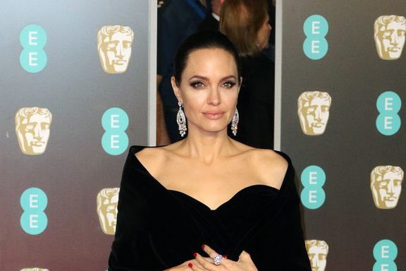 "Angelina Jolie Says Brad Pitt Hasn't Made ""Meaningful"" Child Support Payments"