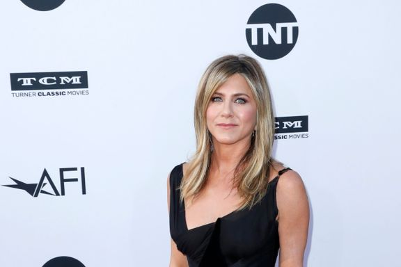 Jennifer Aniston Speaks Out For First Time Since Justin Theroux Split