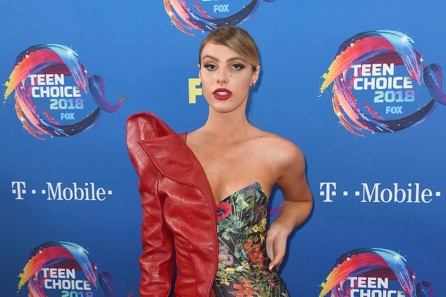 2018 Teen Choice Awards: Worst Dressed Stars