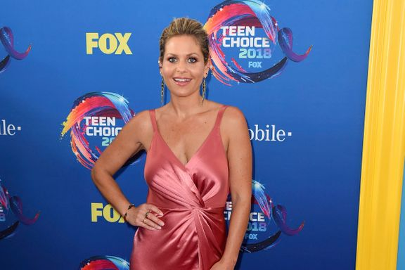 2018 Teen Choice Awards: Best Dressed Stars