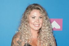 'Teen Mom 2' Star Kailyn Lowry Gets Into A Fight On Twitter With Jenelle Evans And Her Ex