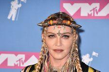Madonna Addresses Aretha Franklin VMAs Tribute Backlash