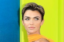 Ruby Rose Quits Twitter After 'Batwoman' Casting Backlash