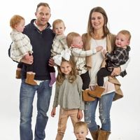 Things You Didn't Know About 'OutDaughtered' Stars Adam And Danielle Busby's Relationship