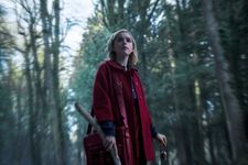 Netflix Releases First Look Of Kiernan Shipka In The Chilling Adventures Of Sabrina