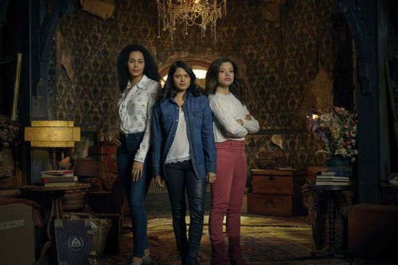 Everything You Need To Know About The 'Charmed' Reboot
