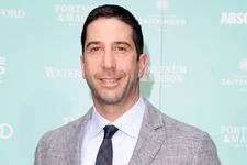David Schwimmer Returns To TV With A Guest Spot On Will & Grace