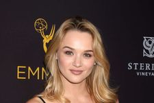 The Young And The Restless' Hunter King Celebrates Engagement