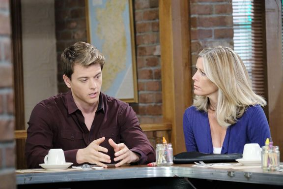 General Hospital Plotline Predictions For The Next Two Weeks (October 18 – 29, 2021)