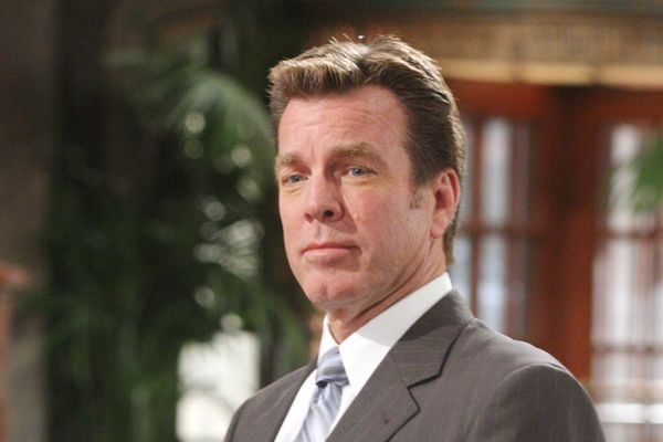 Things You Didn't Know About Y&R's Jack Abbott