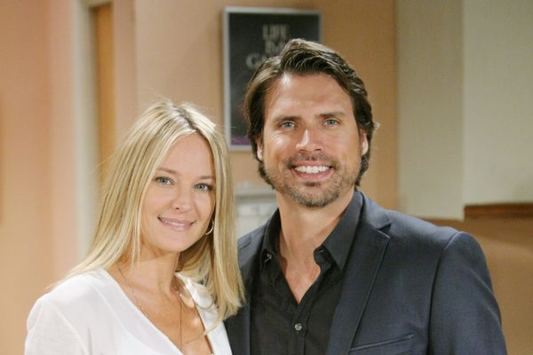 Long-Term Soap Opera Couples That Never Lost Their Chemistry
