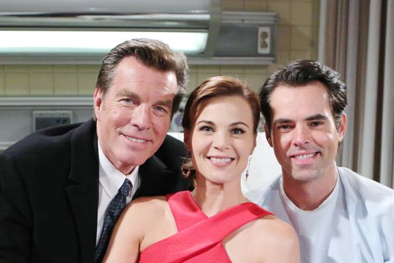 Y&R Weekly Poll: Should Phyllis Be With Jack Or Billy?