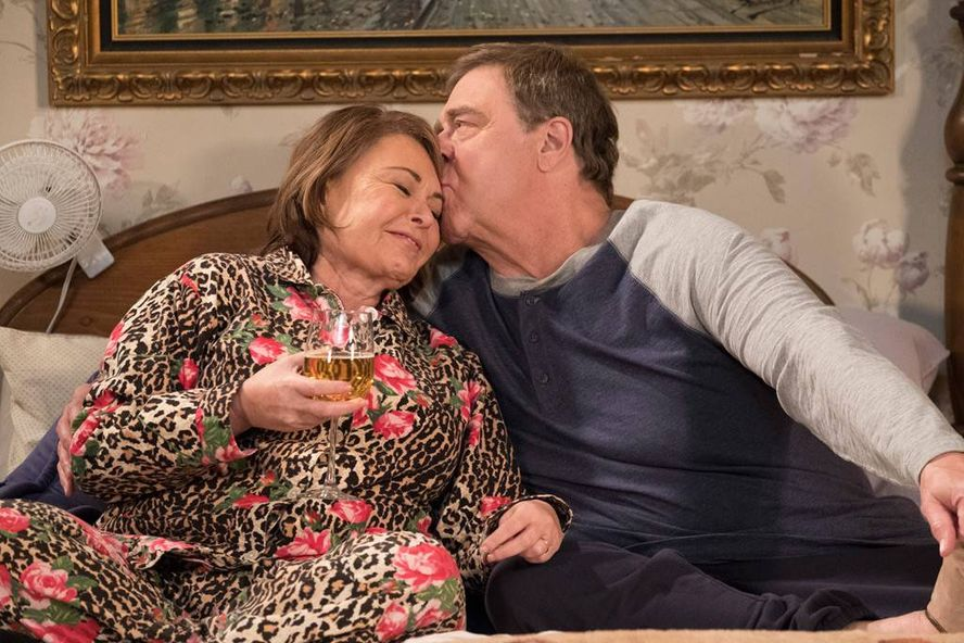 """John Goodman May Have Just Let A Big """"The Conners"""" Spoiler Slip"""