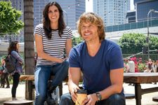 NCIS: LA Confirms There Will Finally Be A Kensi And Deeks Wedding