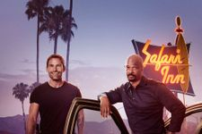 'Lethal Weapon' Promo Reveals Seann William Scott As New Partner