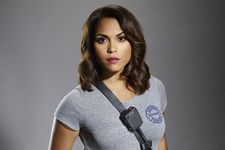 Monica Raymund Returns To 'Chicago Fire' For The Winter Finale