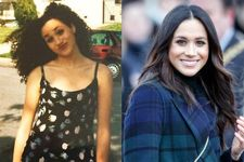 Celebrities Who Look Completely Different With Their Natural Hair