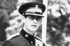 Rare Photos Of Prince Charles You Haven't Seen