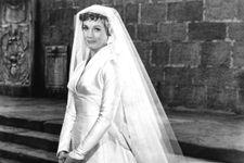 Iconic Movie Wedding Dresses