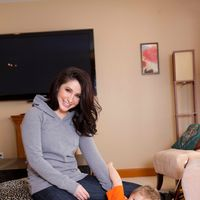 The Most Shocking Revelations From Bristol Palin's Book 'Not Afraid Of Life: My Journey So Far'
