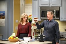 The First Cast Photo For The Revived Last Man Standing Is Here